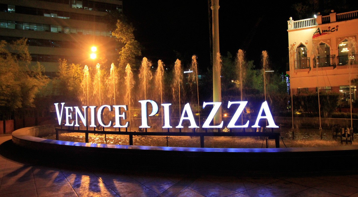 Piazza Cinema Taguig