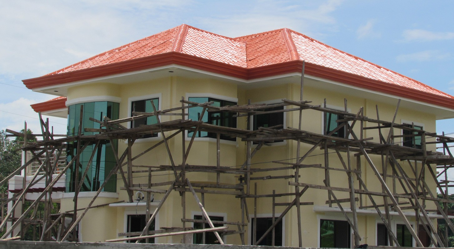Residential Project_Robinsons Homes Davao